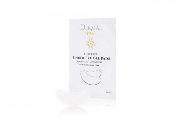Produktkategorie Augenpads der Marke Dermal Vital®