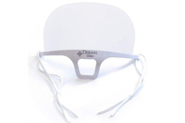 Blogartikel - Dermal Vital® Hygienemaske – Der moderne Mundschutz von heute!