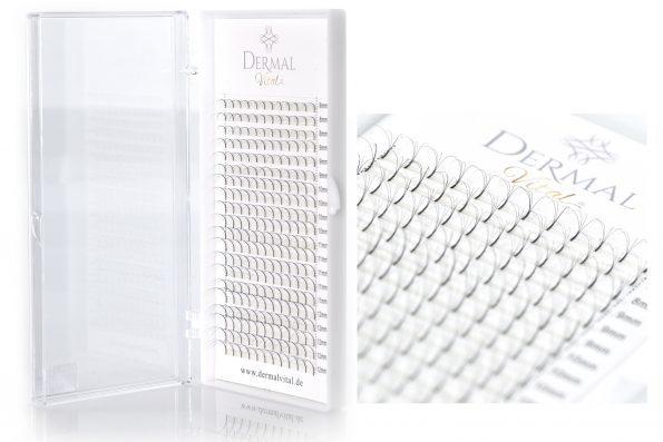 Produktkategorie Wimpern der Marke Dermal Vital®