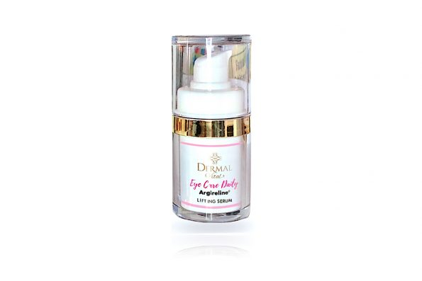 Eine Flasch Eye Care Daily Argiroline Lifting Serum