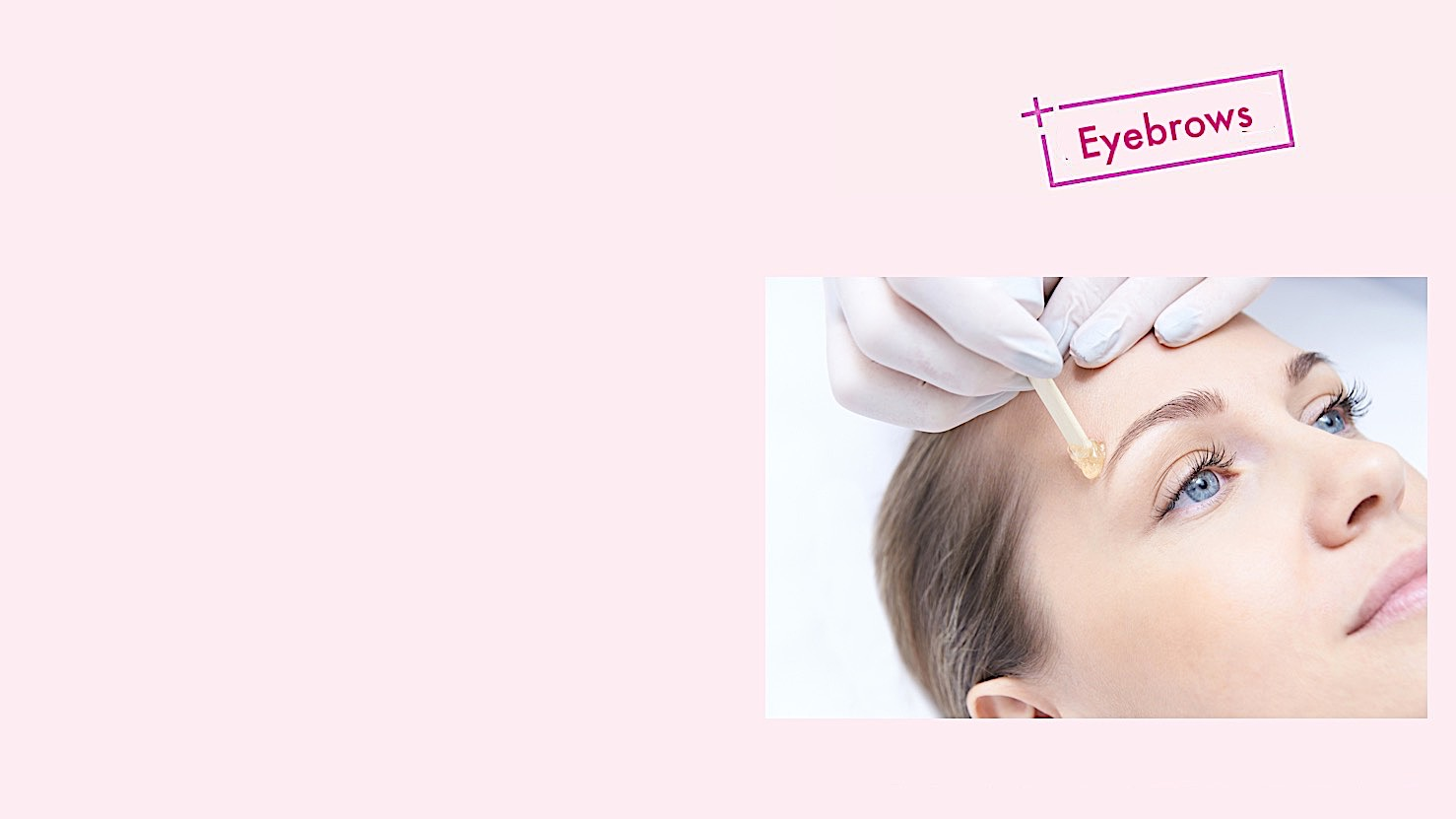 Lash & Brow Lifting