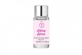 Flasche Lifting Lotion für Wimpernlifting