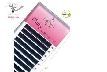Wimpernbox mit Magic Volume Lashes