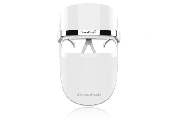LED Dermal Maske